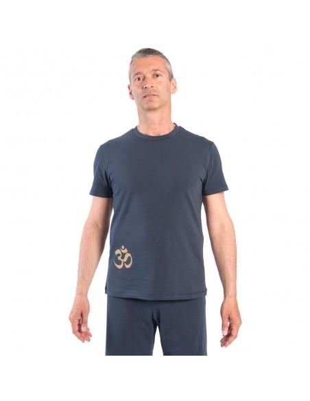 T-Shirt uomo cotone