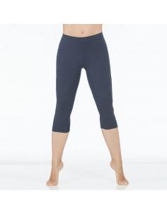 Legging corto de yoga