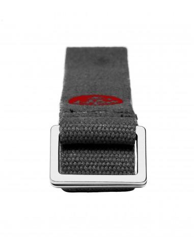 Manduka Align Yoga Strap - Midnight (243 cm)