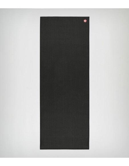 Manduka Black Mat PRO - Nero (180 cm)
