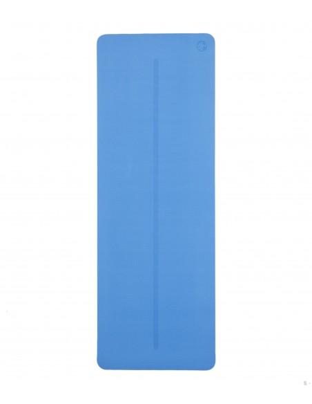 Manduka WelcOMe Yoga Mat - Blue