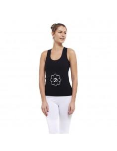 Canotta Yoga Basic - EQUILIBRIO