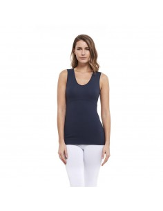 Camiseta sin mangas Yoga Woman - ENERGY