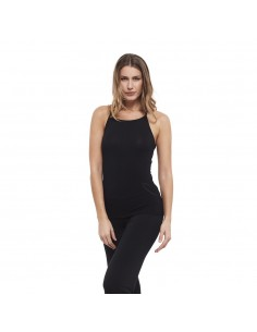 "Bamboo ""Flow"" Tank Top"