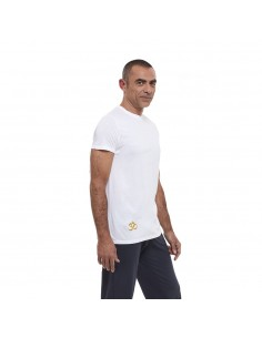 T-Shirt Uomo - Bamboo Organico