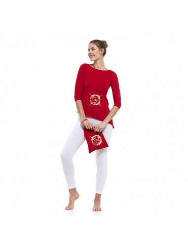 """Pochette Yoga - LINEA CHAKRA """"MULADHARA"""""""