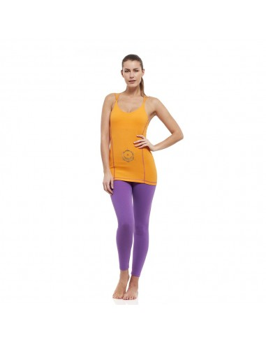 Outfit: svadishtana yoga top + high waist sahasrara yoga leggings (violet)
