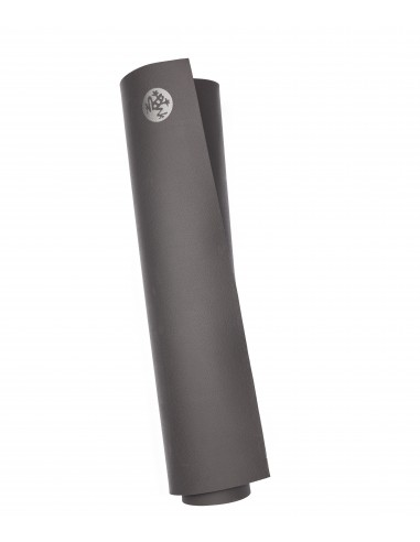 Tapis de yoga GRP - gris acier