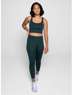 Top Paloma Classic (Moss) - Girlfriend Collective