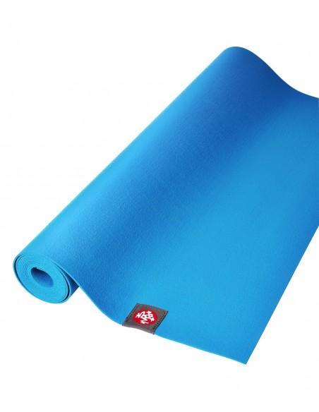 Manduka Tappetino Yoga da Viaggio Eko Superlite - Dresden Blue