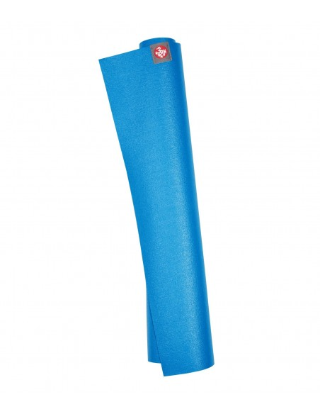 Manduka eKO SuperLite Travel Yoga Mat - Dresden Blue