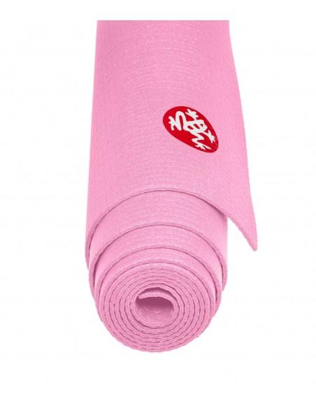 pro travel yoga mat - Fuchsia