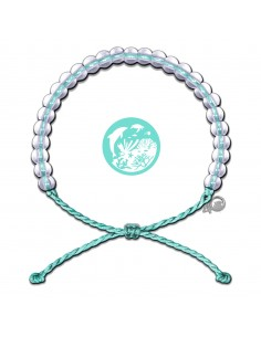 Bracciale Great Barrier Reef Aqua 4Ocean  - EDIZIONE LIMITATA