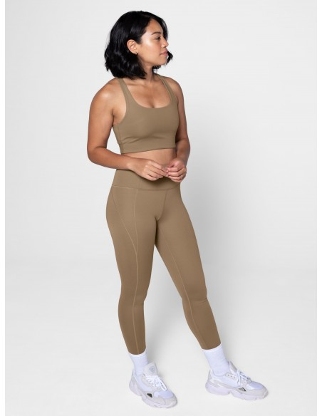 Top Paloma Classic (Sand) - Girlfriend Collective