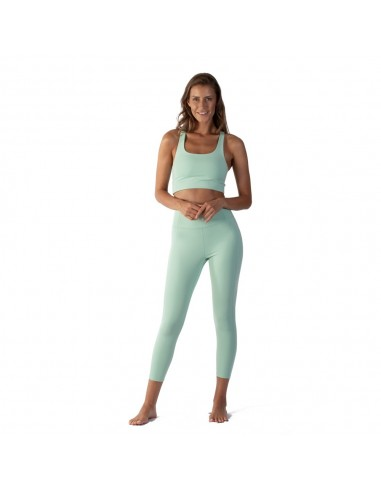 Leggings Vita Alta 7/8 (Foam) -...