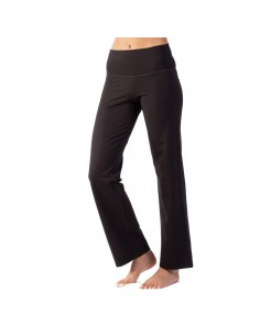 High-Waisted Yoga Wide Leg...