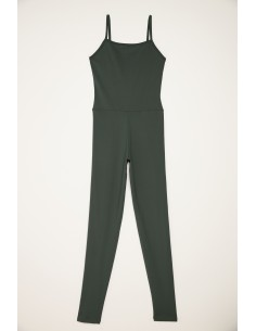 The Unitard Jumpsuit...