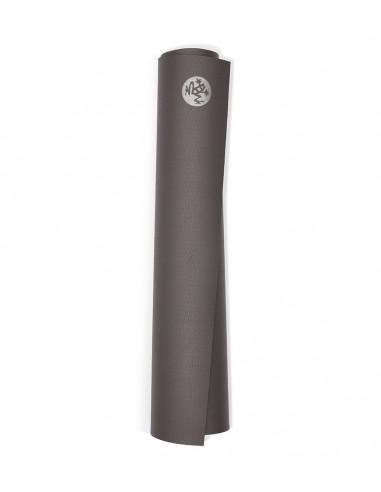 GRP lite tappetino hot yoga - Steel Grey