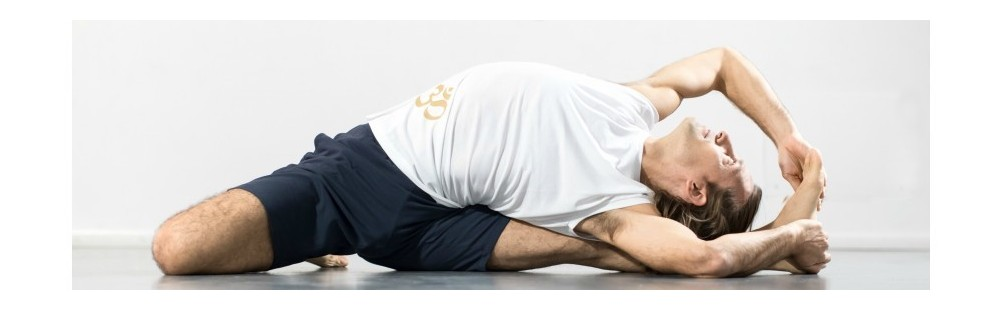 Men's Tank Tops For Yoga And Meditation