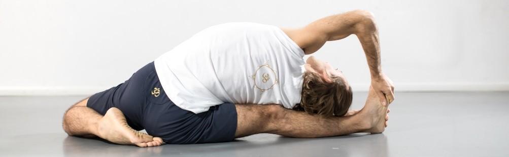 Pantaloni Yoga Uomo: Adatti Anche al Pilates, Corti e Lunghi