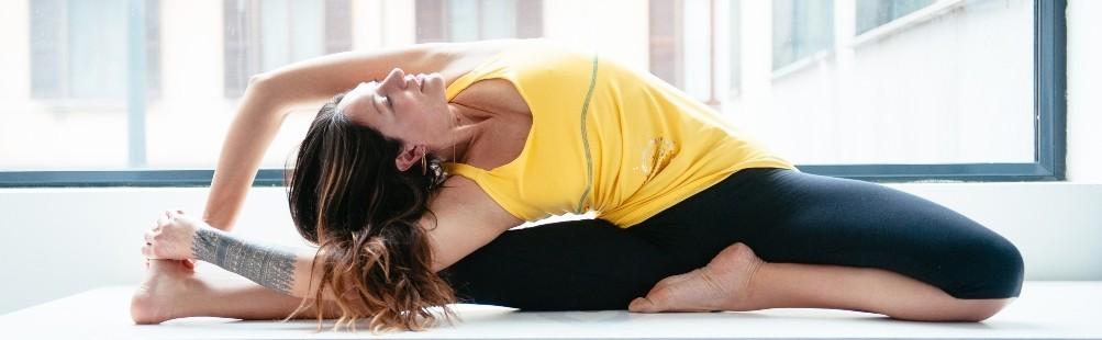 Completi Yoga e per Sportivi: Offerta Top + Leggings